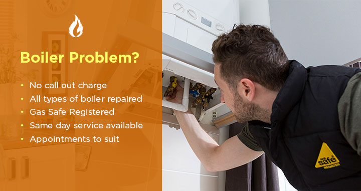 Boiler Problem? Call Plumber in Bristol today on 0117 214 0844